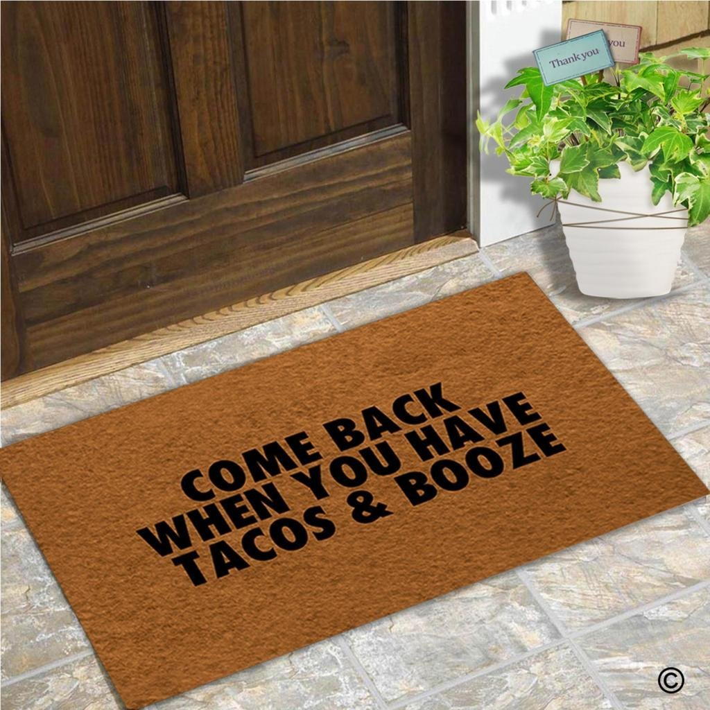 doormat for tomato on interior htm colors pertaining door concrete flooring mat outdoor to decorating style coir