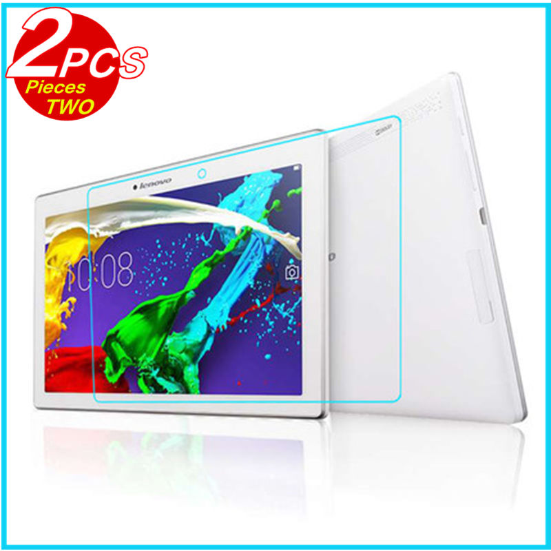 Tempered Glass membrane For Lenovo TAB 10 Tab10 TB-X103F 10.1 Steel film Tablet PC Screen Protection Toughened Tab X103F 10Case pu leather stand cover case 10 inch tablet filp case for lenovo tab 10 tb x103f x103f tab 3 10 plus 10 1 universal cases