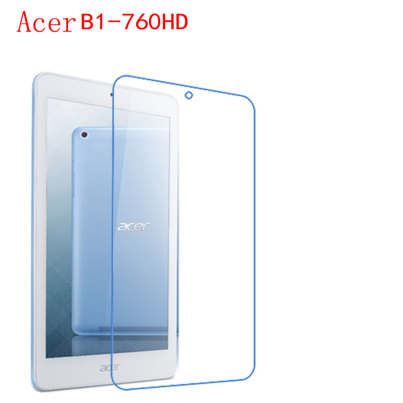 For  Acer B1-760HD New functional type Anti-fall, impact resistance, nano TPU  screen protection film