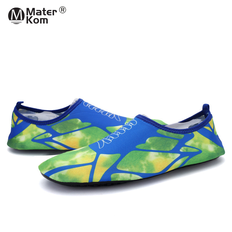 79a96efad4ed Detail Feedback Questions about Size 35 46 Women Female Thin Shoes Outdoor  Beach Water Shoe Swimming Shoes Aqua Socks Footwear Yoga Sports Barefoot  thin ...