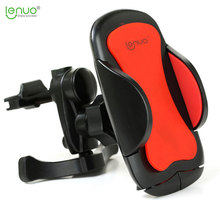 Lenuo font b Car b font Phone Holder Air Vent Outlet Rotatable Mount Mobile Phone Holder