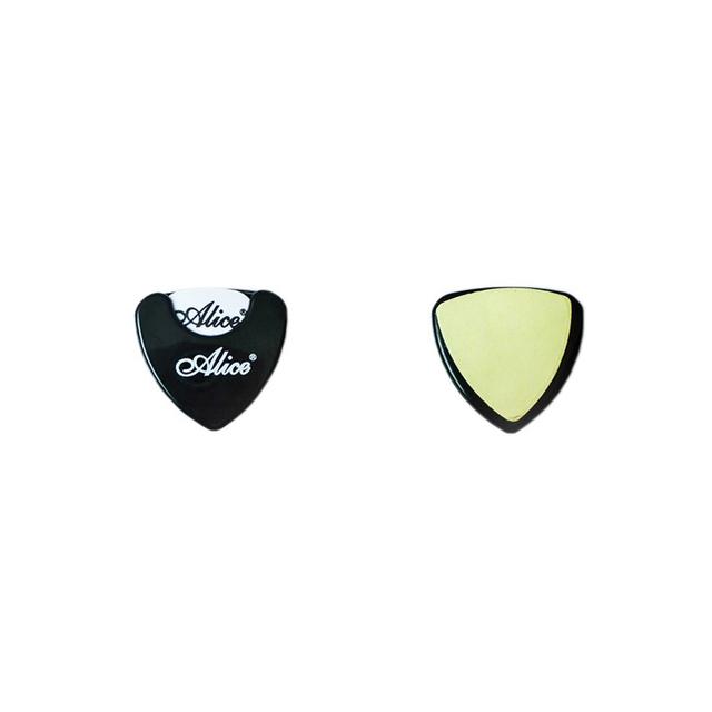 Tool Kit Guitar Tuner + Capo + Plectrum Holder + 7 Celluloid Picks Tuning Capotraste Mediator Case Guitarra Parts Accessories