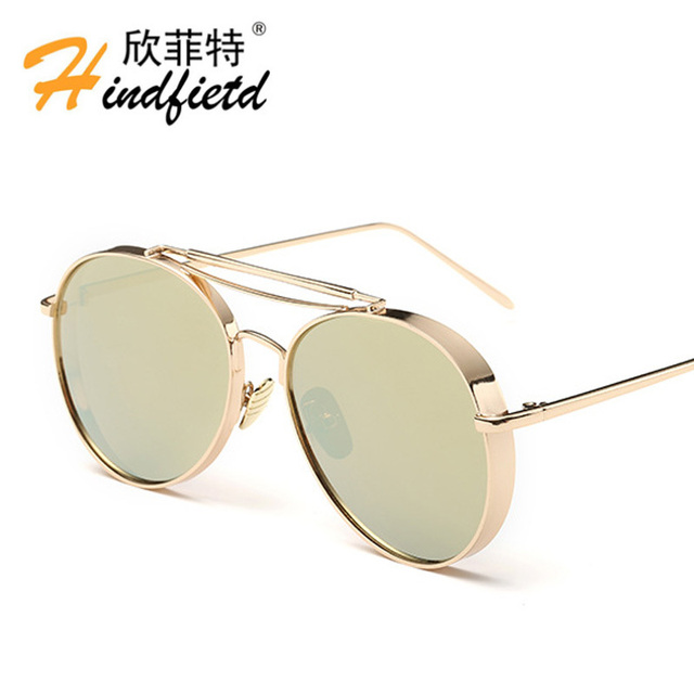 0bb7a3d01 Factory outlets Sunglasses fashion Ms/Men's personality trend Polarized  Sunglasses UV400 Thick eyewear