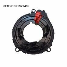 Airbag ЧАСЫ ВЕСНА 61319129499 для BMW E60 760li 745li 645ci 545i M6 650I 550i спиральный кабель