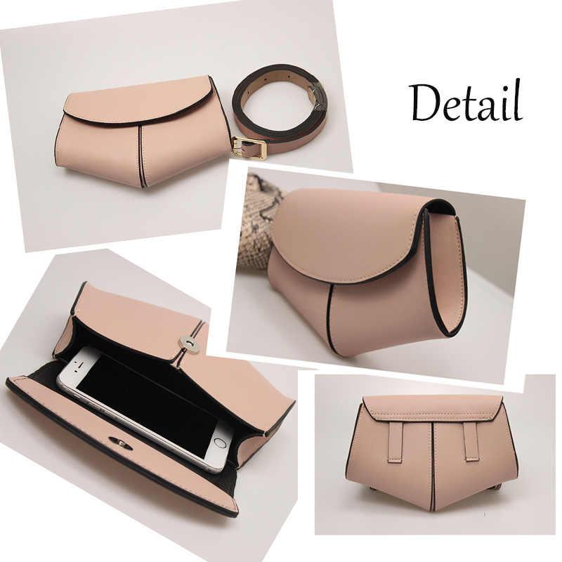 Женская поясная сумка под змеиную кожу, женская новая модная поясная сумка на пояс, мини сумка на пояс для дискотеки, кожаная маленькая сумка на плечо, 040301