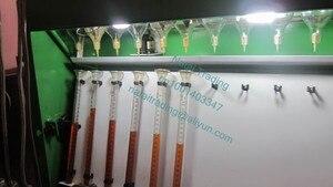 Image 3 - Kubek do pomiaru oleju 45ml szklany cylinder pomiarowy do wtryskowacz oleju napędowego stanowisko do testowania pomp test common rail bench