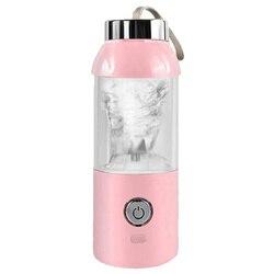 Usb Charging Blender Mixer Portable Juicer Machine Juice Fruit Maker Machine Household 500Ml