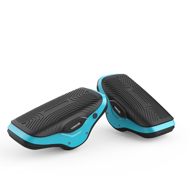 2019 NEW Electric Skateboard Self Balance Smart Hoverboard Hovershoes Portable Electric Hover Roller Drift Skate Board Shoes