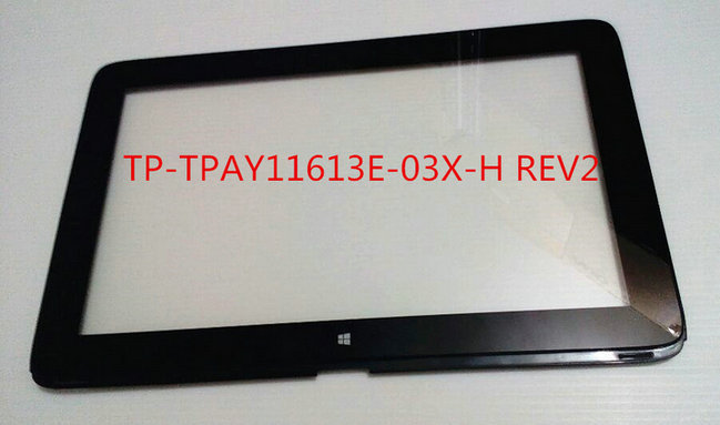 ФОТО 11.6 Touch Screen Replacement Glass for HP Pavilion X2 11 digitizer FP-TPAY11613E-03X-H