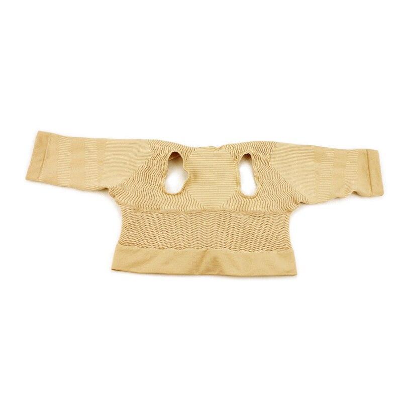 Women Arm Shaper Shoulder Back Support Underwear Corset Kyphosis Correction Control Slimmer Girdle Body Shaper SDFA88