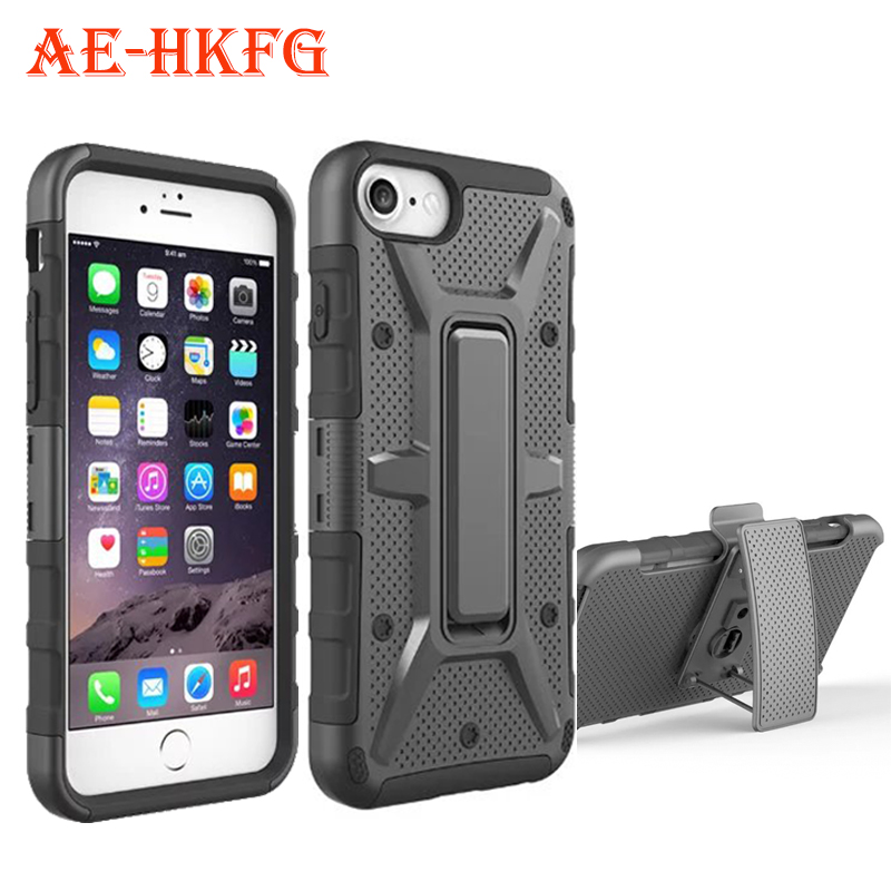Iphone  Plus Case With Clip