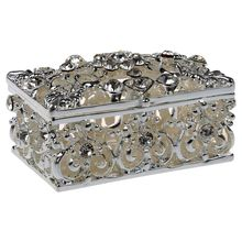 Buy metal embellishments rectangle and get free shipping on ... 4421b33123c4