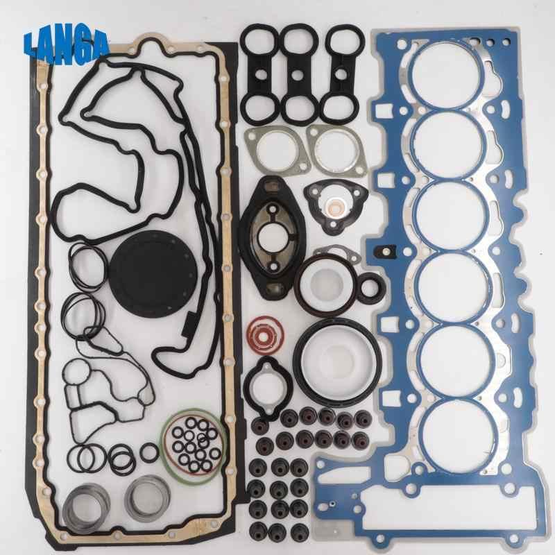 N52B30 N52B30A Full gasket set kit for BMW 730i 730Li Z4