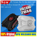 2016  Volcano Box For  Unlock Flash & Repair With 28 pcs adapter 2 cables 1 year Warranty+PACK1