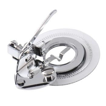 Flor Mini punto prensatelas para máquina De Coser máquina De Costura Coser...