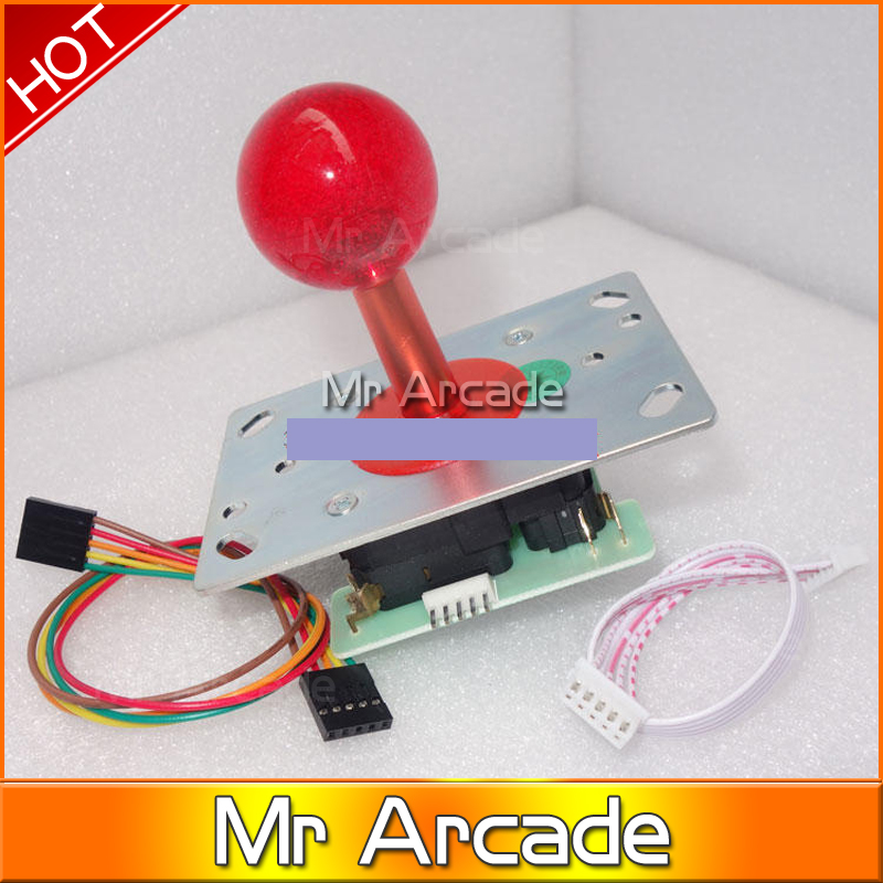 1pc original Seimitsu LS-58-02 hori joystick arcade joystick ps4 joystick(China)