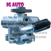 Power Steering Pump for AUDI Q7 3.0 TDI 2006-2010 7L8422154E 8515 29672  7L8422154ES 7L8422154 7L8422154D  7L6422154 7L6422154D цены