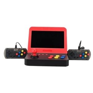 Mini 7 Inch Handheld Arcade Ga