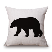 New Arrival: Awesome Animal Pillow Covers – FREE Shipping