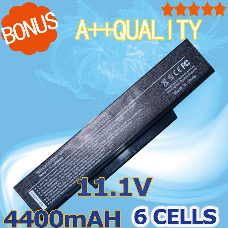 4400mah laptop Battery For Asus F3U M51 M51A Z53 Z94 Z53J Z53M Z53SC Z53T F3SE F3 F3Ka F3Ke F3L Z53Jm Z53Jr Z53Jv F2Hf F2J F2Je