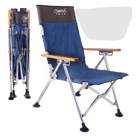 Beach Chair Outdoor Furniture camping chair Stainless steel folding fishing chair adjustable beach chair kamp sandalyesi saleBeach Chair Outdoor Furniture camping chair Stainless steel folding fishing chair adjustable beach chair kamp sandalyesi sale