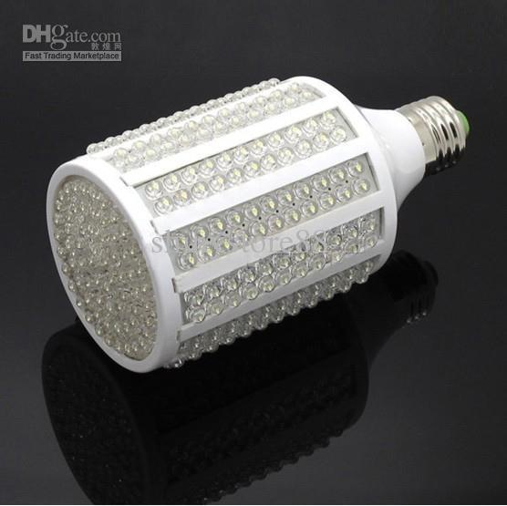 330 led corn bulb light bulb e27 led lighing daylight lamp white light. Black Bedroom Furniture Sets. Home Design Ideas