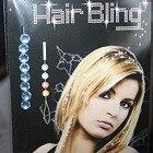 Causal Crystals Hair...