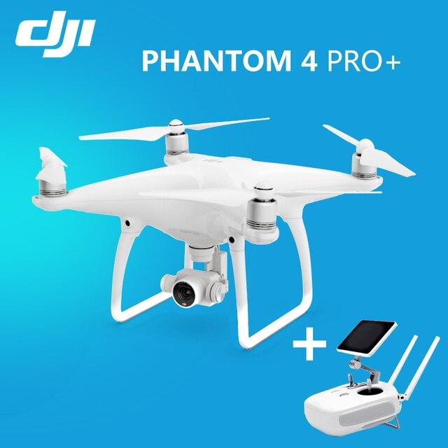 На складе 2016 Новые! DJI Phantom 4 Quadcopter с 4 К Камеры и 3 Оси Gimbal для Дронов Фотограф