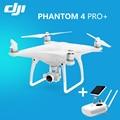 Em estoque!!! 100% original dji phantom dji phantom 4 pro plus completa nova 4 Pro Drones com polegada 20MP sensor Exmor R CMOS, mais