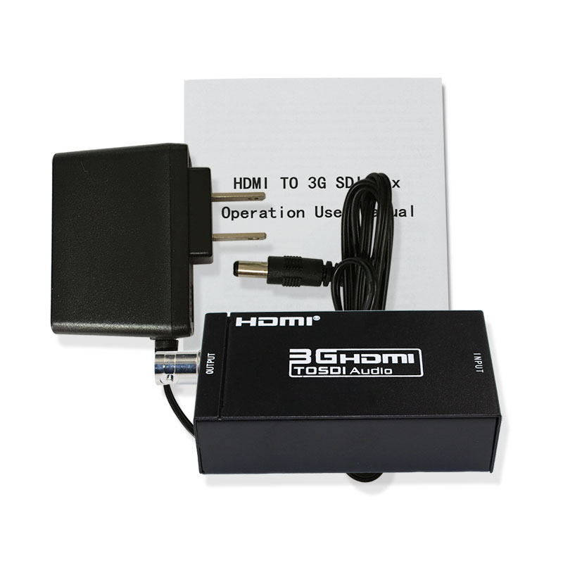 hdmi to sdi converter ZX_Z12 us-800