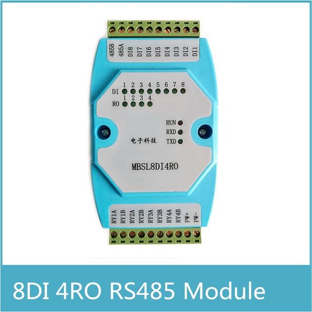 ARDUINO RS485 MODBUS RTU MASTER - Arduino Master Slave RS485 MODBUS