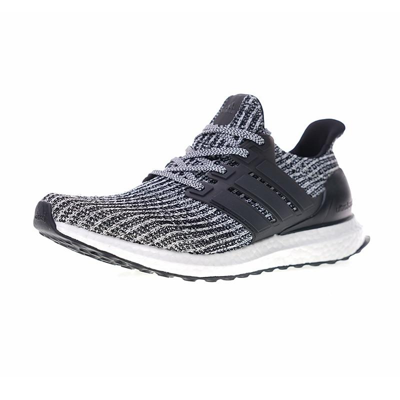 56bf797864e Adidas Ultraboost 4.0 Oreo Men s Running Shoes