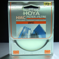 Hoya HMC UV Filtre 72mm Hoya HMC UV (C) Canon/Nikon... Kenko B + W Olarak dijital SLR Lens Filtre