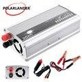 1000 Вт выключатель питания автомобильный преобразователь питания DC 24V к AC 110V Автомобильный USB адаптер бортовое зарядное устройство