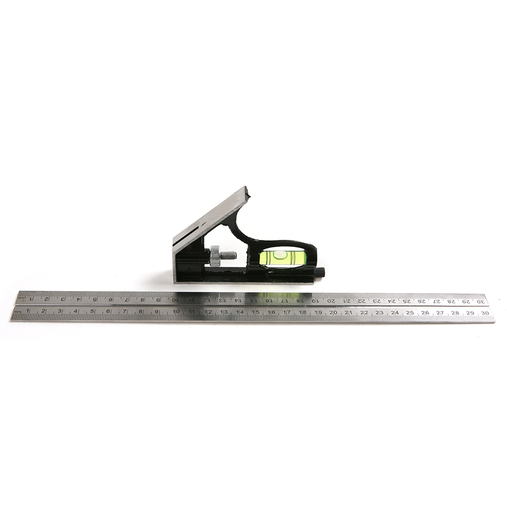 Mini Bubble Spirit Level Ruler Professional Measuring Instrument Tool St AU/_ FT