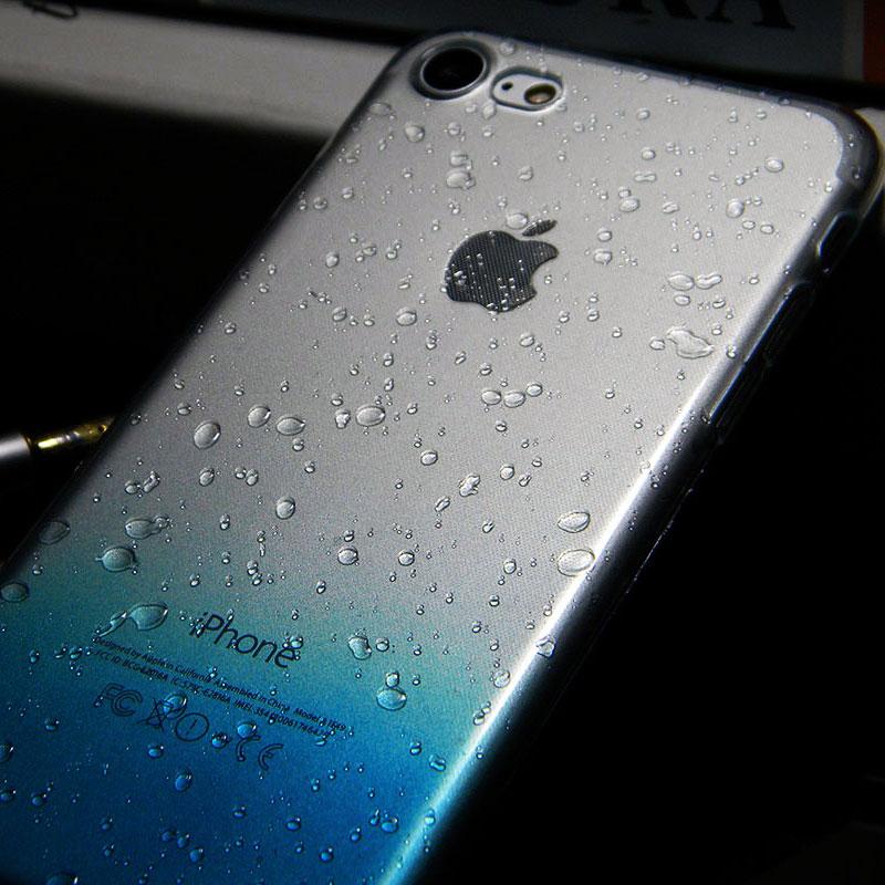 custodia iphone 7 acqua