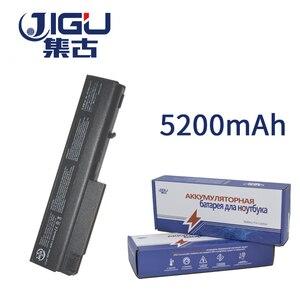 Image 2 - JIGU Laptop Battery For Hp For Compaq 6910p 6510b 6515b 6710b 6710s 6715b 6715s NC6100 NC6105 NC6110 NC6115 NC6120