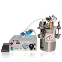 Автоматическая одного обойтись Клапан Низкая вязкость обойтись Клапан наперсток дозирования Клапан дозирования точку смазки точка алкого