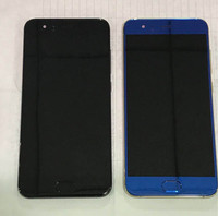 Original Axisinternational For 5 15 Xiaomi 6 M6 Mi6 With Frame LCD Screen Display And Touch