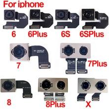 Original Back Rear Camera Flex Cable Ribbon Main Camera Modu