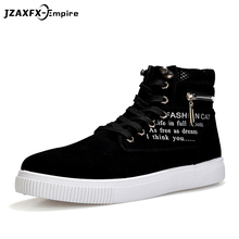 2018 Hot Men Boots Fashion Warm Winter Snow Boots Men shoes Autumn Leather Footwear For Man New High Top Canvas Casual Shoes Men цены онлайн