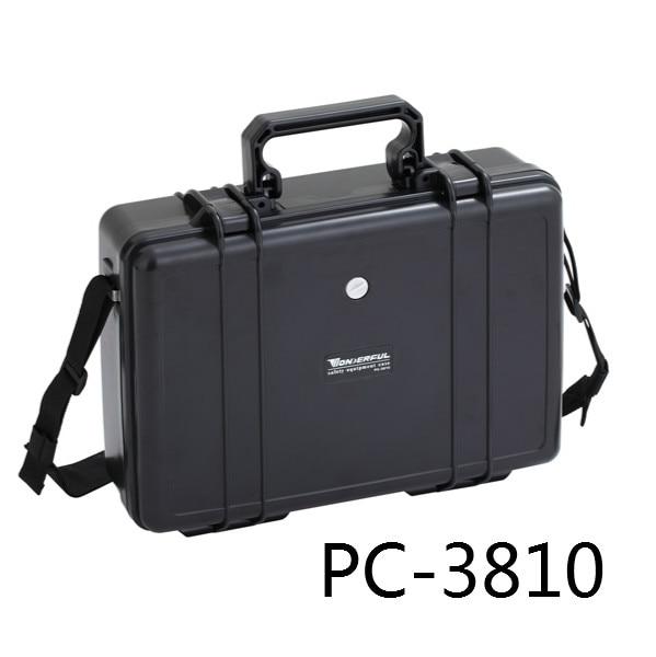 1,8 Kg 387*304*115mm Abs Kunststoff Wasserdicht Versiegelt Sicherheitsausrüstung Fall Tragbare Tool Box Trockenschrank Outdoor-ausrüstung