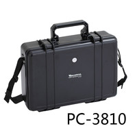 1.8kg 387*304*115mm Abs Plastic Sealed Waterproof Safety Equipment Case Portable Tool Box Dry Box Outdoor Equipment