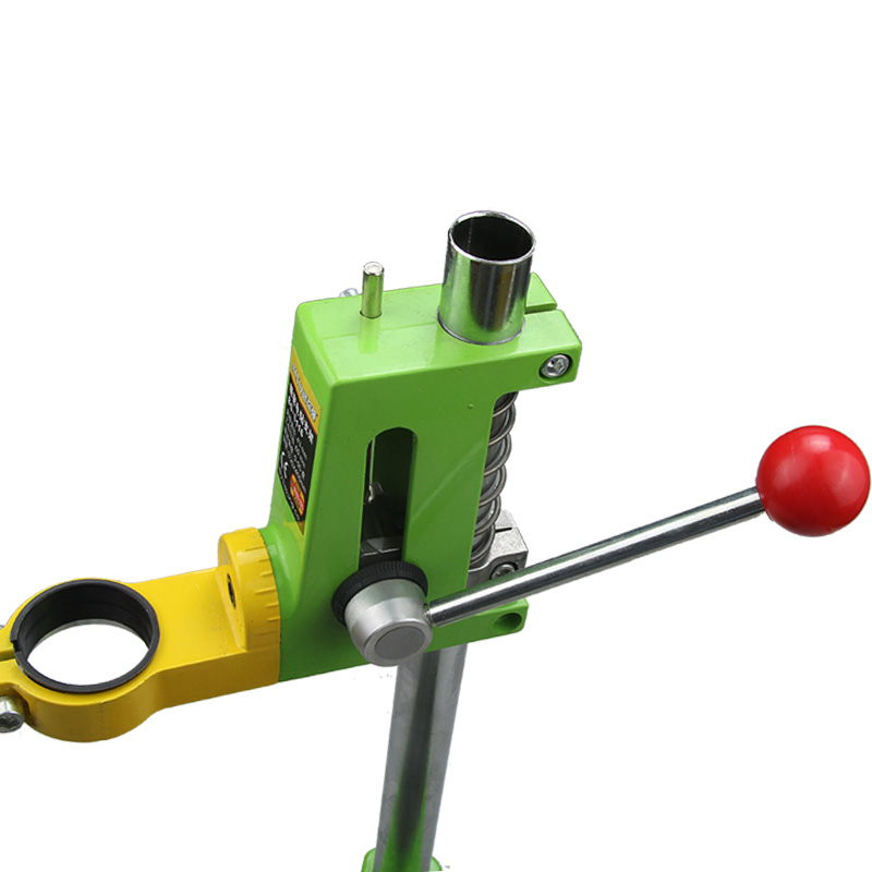 MINIQ Precision Elektryczny stojak wiertarski Elektronarzędzia - Akcesoria do elektronarzędzi - Zdjęcie 6