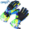 COPOZZ Men S Ski Gloves Snowboard Gloves Snowmobile Motorcycle Winter Skiing Riding Waterproof Snow Gloves