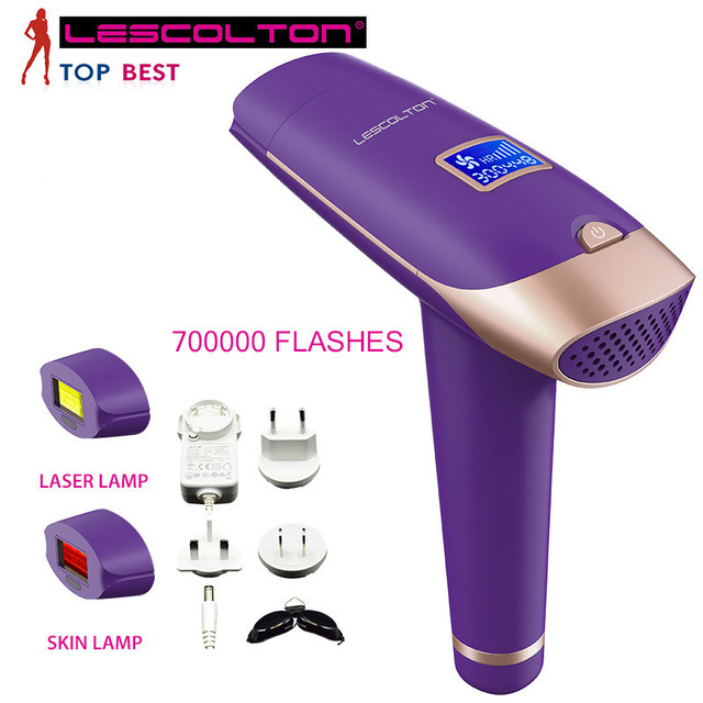 High Quality Laser Hair Removal Machine Whole Body Bikini