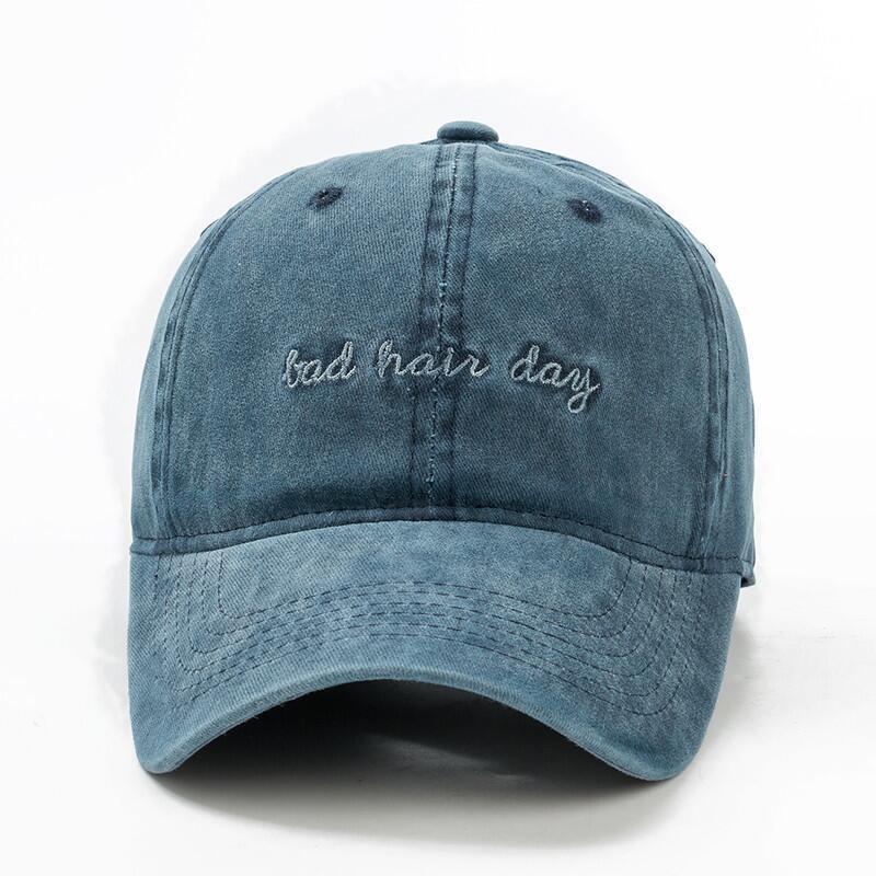 Grosir eceran surat cahaya topi snapback kualitas kapas. Topi - Aksesori pakaian - Foto 4