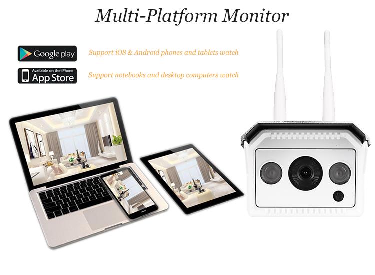 multi platform