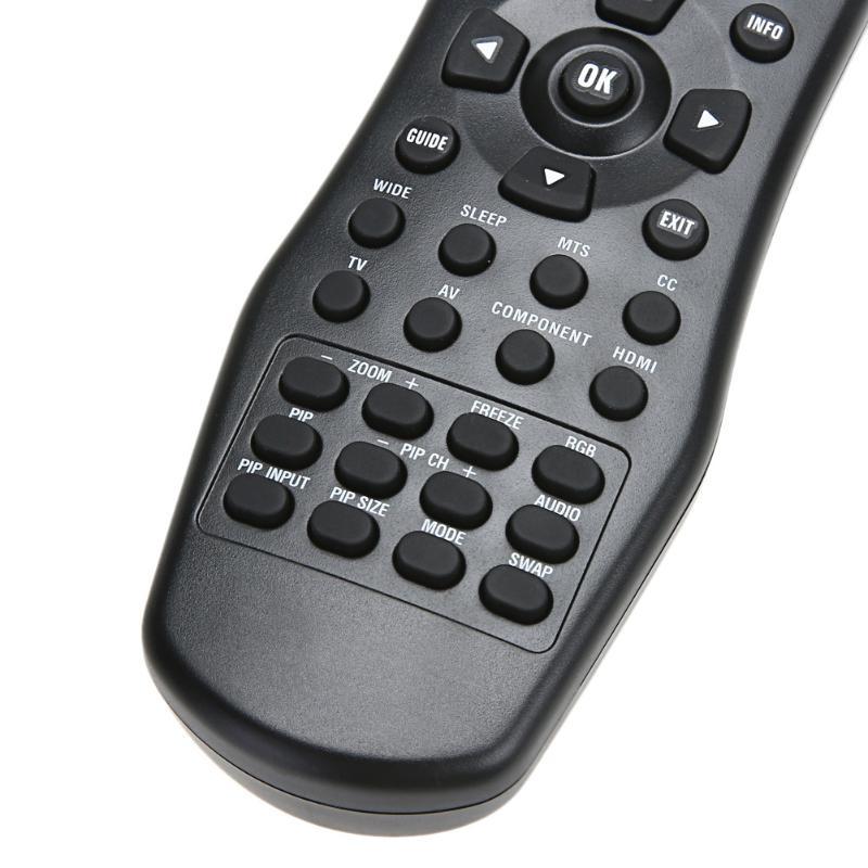 New remote control for VR1 for Vizio VX52L VX42L VX37L VW42L VW37L VW26L V