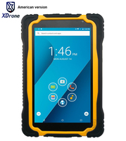 American Version T70V2 Industrial Rugged Android Waterproof Tablet PC Durable Military 7 Inch 1280x720 3GB RAM